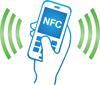 NFC Chip inside