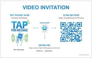 Any Event Invitation